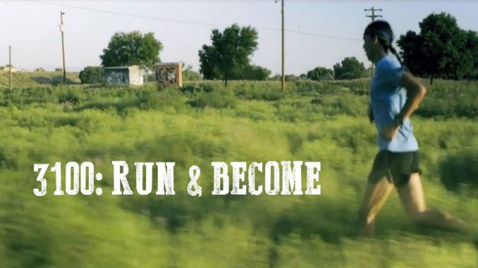 3100: Run and Become documentary