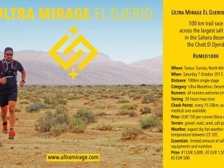Ultra Mirage el Djerid