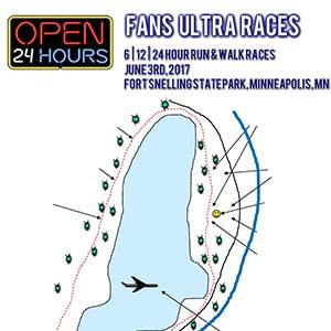 FANS 12 & 24 hour races