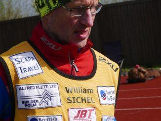 William Sichel