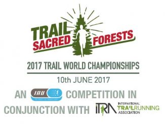 IAU 50 km trail world championships