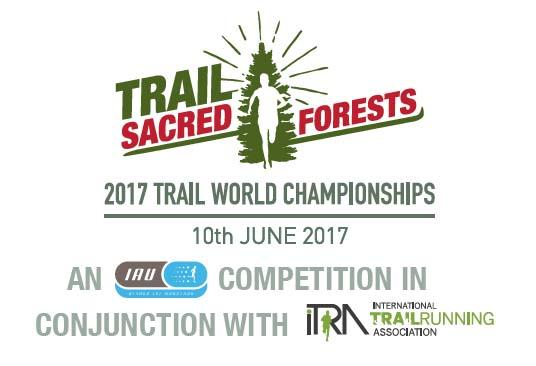 IAU 50 km trail world championships