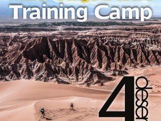 multi stage desert training camp