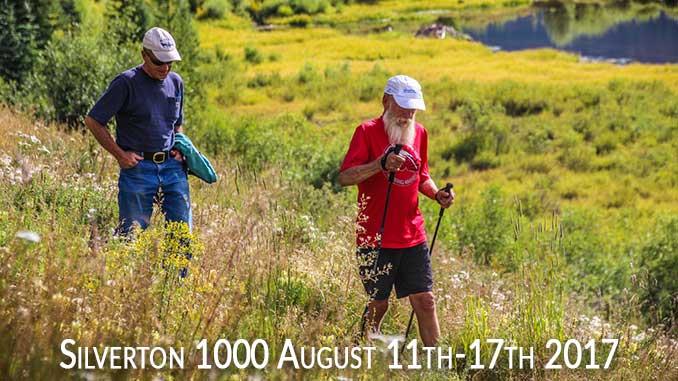 silverton 6 day race