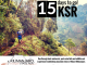 Kilimanjaro Stage Run