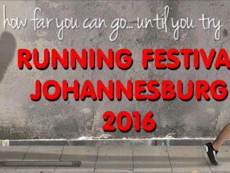 running festival johannesburg