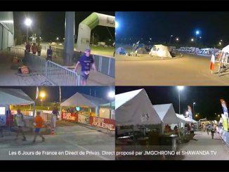 6 Jour de France 2017