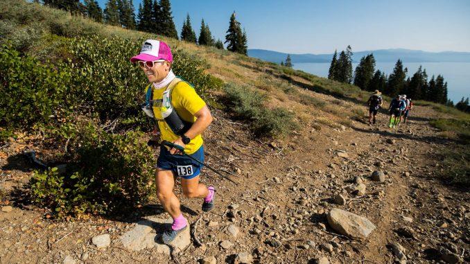 Tahoe 200 endurance run 2017 Results Sean Nakamura