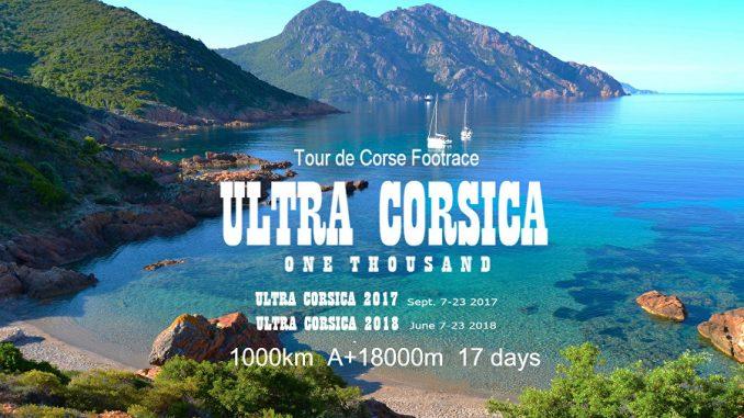 ultra corsica