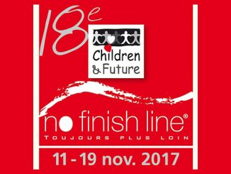 No finish line 2017