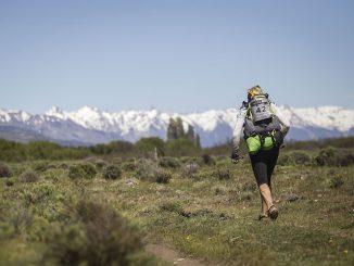 Patagonia StageThree