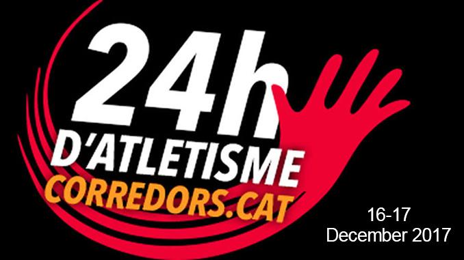 24h d'atletisme