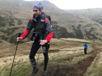 The MONTANE® Spine® Race 2018