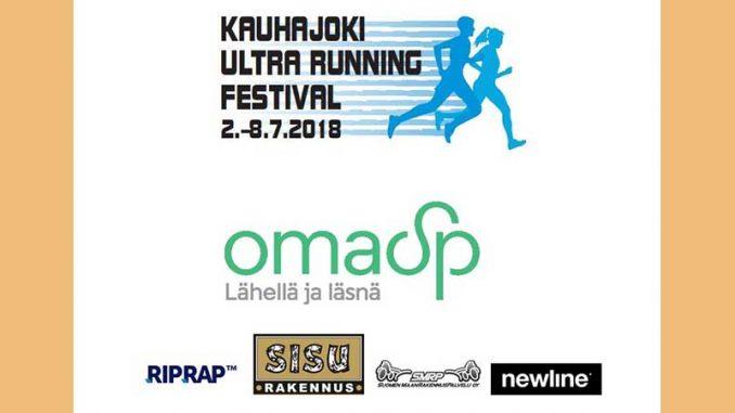 Kauhajoki Ultra Running Festival