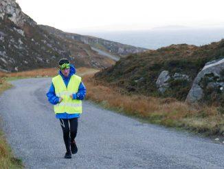 William Sichel's North Coast 500 mile run
