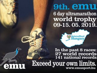 Emu 6 day race