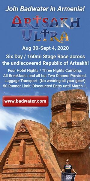 Artsakh Ultra