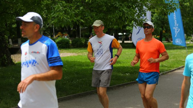 sri chinmoy 6 day race sophia 2021