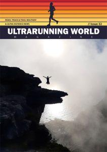 ultrarunning world magazine issue 32